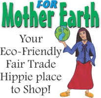 For Mother Earth
